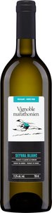 Vignoble Du Marathonien Seyval Blanc 2014 Bottle