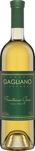 Vignoble Gagliano Frontenac Gris 2011 Bottle