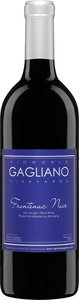 Vignoble Gagliano Frontenac Noir 2011 Bottle