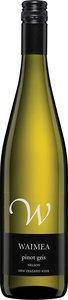 Waimea Pinot Gris Nelson 2011 Bottle