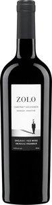 Zolo Cabernet Sauvignon 2013 Bottle