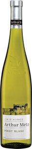 Arthur Metz Pinot Blanc Bottle