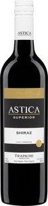 Astica Shiraz Superior Bottle