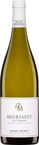 Domaine Pierre Morey Meursault Les Tessons 2010 Bottle