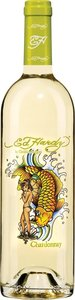 Ed Hardy Chardonnay Bottle
