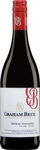 Graham Beck Shiraz / Viognier Bottle