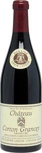 Louis Latour Château Corton Grancey Grand Cru 2006 Bottle
