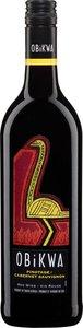 Obikwa Pinotage / Cabernet Sauvignon 2011 Bottle