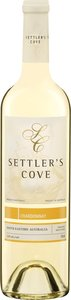 Settler's Cove Chardonnay Bottle