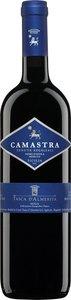 Tasca D'almerita Camastra 2005 Bottle