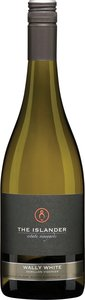 The Islander Wally White Sémillon / Viognier 2005 Bottle