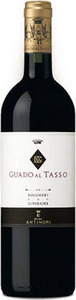 Antinori Guado Al Tasso 2009, Doc Bolgheri Superiore Bottle