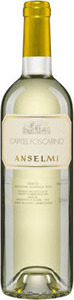 Anselmi Capitel Foscarino Bianco 2012, Igt Veneto Bottle
