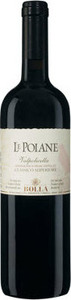 Bolla Le Poiane Valpolicella Classico Superiore 2009, Doc Bottle
