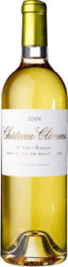Château Climens 2008, Ac Barsac Bottle