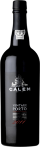 Câlem Vintage Port 2011, Doc Douro (375ml) Bottle