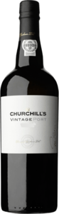 Churchill's Vintage Port 2011, Doc Douro Bottle