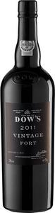 Dow's Vintage Port 2011 Bottle