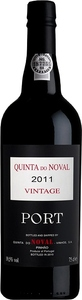 Quinta Do Noval Vintage Port 2011, Doc Douro Bottle