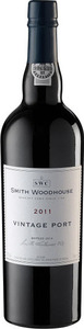 Smith Woodhouse Vintage Port 2011 Bottle