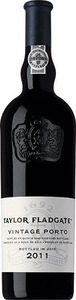 Taylor Fladgate Vintage Port 2011, Doc Douro (375ml) Bottle