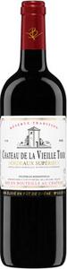 Château De La Vieille Tour 2009, Bordeaux Superieur Bottle