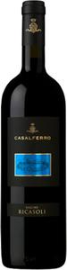 Barone Ricasoli Casalferro 2008, Igt Toscana Bottle