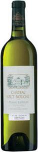 Château Haut Nouchet 2007, Pessac Léognan Bottle