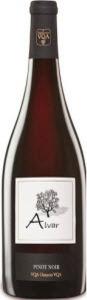 Alvar Pinot Noir 2012, Ontario Bottle