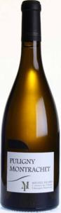 Michel Picard Puligny Montrachet 2010, Ac Bottle