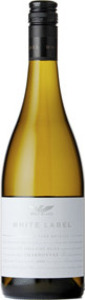 Wolf Blass White Label Chardonnay 2012, Adelaide Hills Bottle