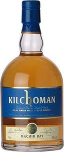 Kilchoman Machir Bay Islay Single Malt Bottle
