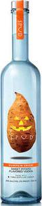 Spud Pumpkin Spice Sweet Potato Vodka, Poland Bottle
