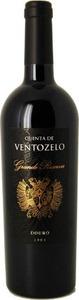 Quinta De Ventozelo Grande Reserva 2008 Bottle