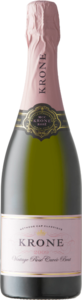 Krone Rose Cuvée Brut Sparkling Wine 2002, Wo Tulbagh Bottle