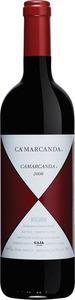 Gaja Ca'marcanda Camarcanda 2007, Doc Bolgheri Bottle