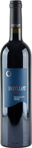 Closa Batllet 2007, Gratallops Doq Priorat Bottle