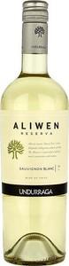 Undurraga Aliwen Reserva Sauvignon Blanc 2012 Bottle