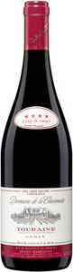 Domaine De La Charmoise Gamay 2014, Touraine Bottle
