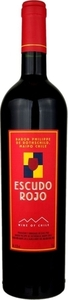 Escudo Rojo 2011, Maipo Valley Bottle