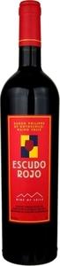 Escudo Rojo 2011, Maipo Valley Bottle