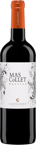 Mas Collet 2011, Montsant Bottle