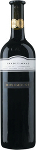 Rosemount Traditional 2002 Bottle