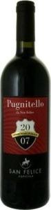 San Felice Pugnitello 2008, Igt Toscana Bottle