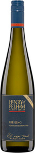 Henry Of Pelham Riesling Reserve 2010, VQA Short Hills Bench, Niagara Peninsula Bottle