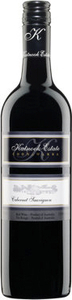 Katnook Estate Cabernet Sauvignon 2008, Coonawarra, South Australia Bottle