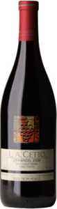 L.A. Cetto Zinfandel 2010 Bottle