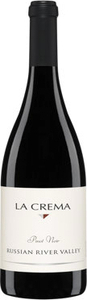 La Crema Pinot Noir 2011, Russian River Valley, Sonoma County Bottle