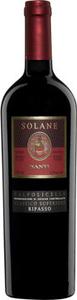 Solane Ripasso Valpolicella Classico Superiore 2010 Bottle