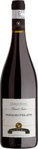 Tenuta Il Bosco Pinot Nero 2010 Bottle
